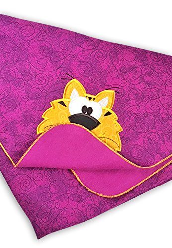 Gift For Baby LSU Tigers Nursery Bundle by Mimis Favorite (Image #2)