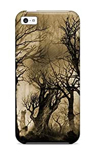 Protective Mary David Proctor DXIUYCD1175cYKTm Phone Case Cover For Iphone 5c
