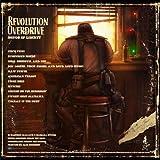 Revolution Overdrive: Songs of Liberty - StarCraft II LP Record Album