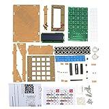 KKmoon DIY Calculator Counter Kit with Acrylic Case