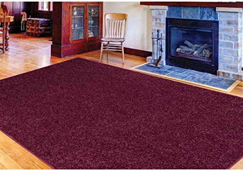 Ambiant Solid Area Rug