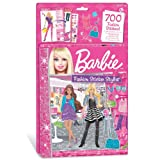 Fashion Angels Barbie Sticker Stylist