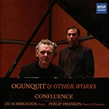 Ogunquit & Other Works of Poetry and Music