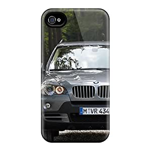 Iphone 4/4s Case Slim [ultra Fit] 2007 Bmw X5 Protective Case Cover