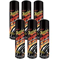 Meguiar's Hot Shine Tire Spray (15 oz) - Pack of 6