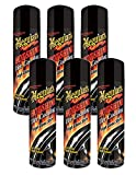 Meguiar's Hot Shine Tire Spray (15 oz) - Pack of 6