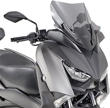 KAPPA KD2136S Spoiler Yamaha X-Max 300 2017