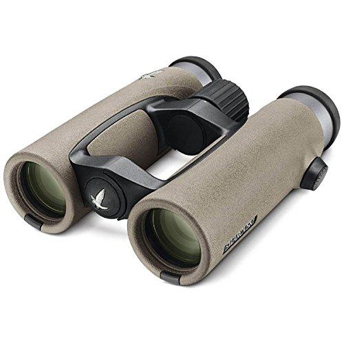 スワロフスキー 8倍双眼鏡EL8×32 SV WB サンドブラウン B01H8G3U1Y