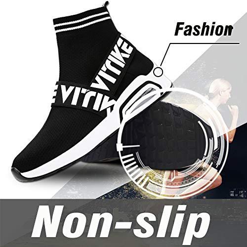 c73b4cb721d75 VITIKE Womens Sneaker Shoes Girls Mesh Running Shoes Lightweight ...