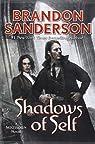 Shadows of Self : A Mistborn Novel par Sanderson