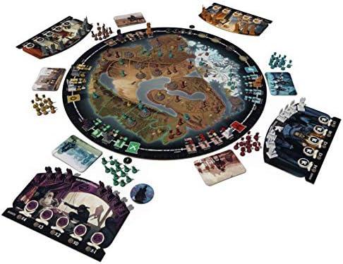 Starling Games una Guerra de susurros: Deluxe Edition: Amazon.es: Juguetes y juegos