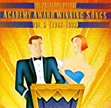 Academy Award Winning Songs V5 by Various (1996-01-11)
