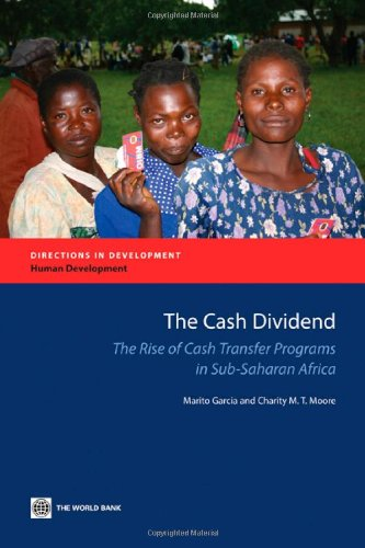 conditional cash transfers - 4