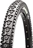 Maxxis High Roller Mountain Bike Tire (Wire Beaded 42a, 26x2.35)