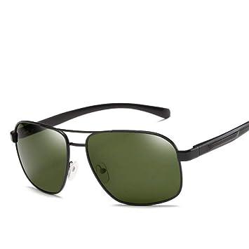TDPYT Gafas De Sol Polarizadas De Magnesio Uv400 con Gafas ...
