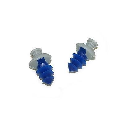 Aqua Sphere Bouchons d'oreilles Silicone
