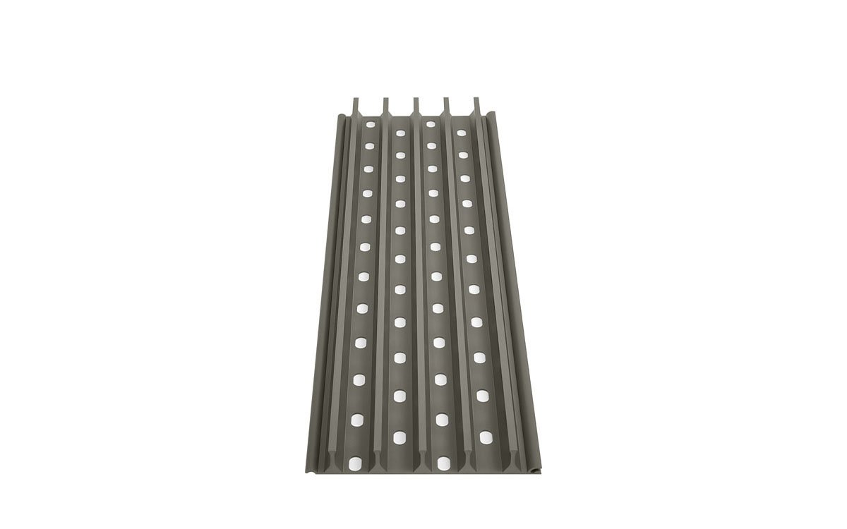 GrillGrate ONE 16.25'' Panel (Interlocking)