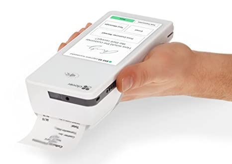 Clover Flex Point-of-Sale System  A MERCHANT ACCOUNT WITH LEADERS MERCHANT  SERVICES IS REQUIRED  Available for NEW MERCHANTS ONLY  Ask about our rates