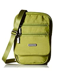 Baggallini Journey Travel Crossbody Organizer Bag