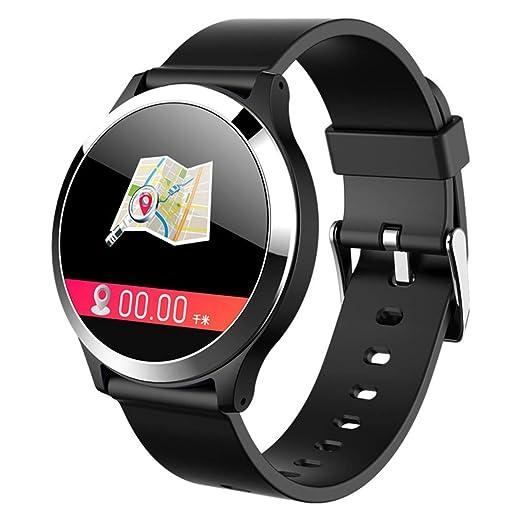 SEXTT Reloj Elegante, ECG + PPG Health Monitor Deportes ...