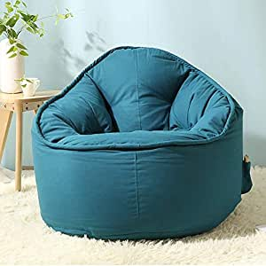 CQSMOO Sofá Perezoso Lazy Sofa Mini Bean Bag Chair ...