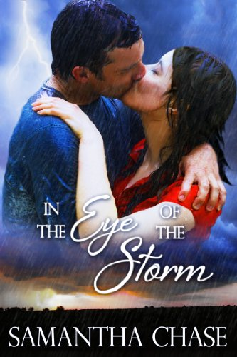 Book: In the Eye of the Storm by Samantha Chase