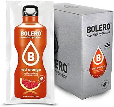 Pack 24 sobres Bebidas Bolero Plátano - 15% dto. adicional al pagar: Amazon.es: Alimentación y bebidas