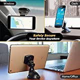 Scosche MAGWSM2 MagicMount Suction Mount for Mobile