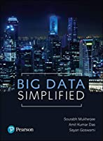 Big Data Simplified Front Cover