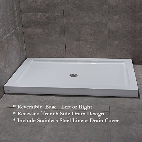 Compare Price To 30 X 60 Shower Base Aniweblog Org