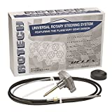 Uflex ROTECH17 Rotech Rotary Steering System, 17'