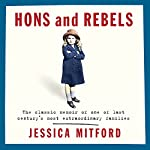 Hons and Rebels | Jessica Mitford