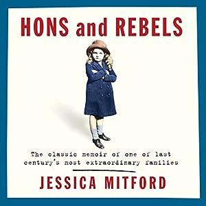 Hons and Rebels Audiobook