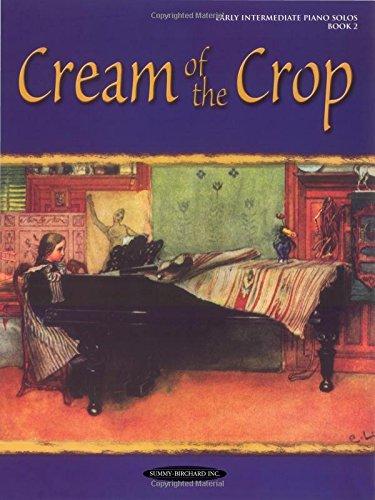 Cream Crop - 2