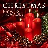 Christmas Hymns & Carols Album Cover
