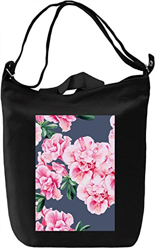 Texture design no. 27 Borsa Giornaliera Canvas Canvas Day Bag| 100% Premium Cotton Canvas| DTG Printing|