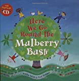 Here We Go Round the Mulberry Bush, Fred Penner, 1846860350