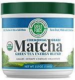 Green Foods Tea Grn Matcha