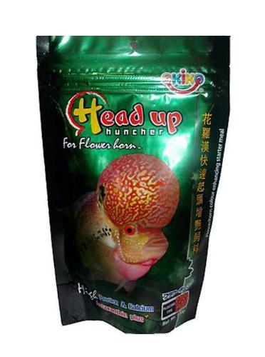Top 10 sumo flowerhorn fish food | EZ Reviews