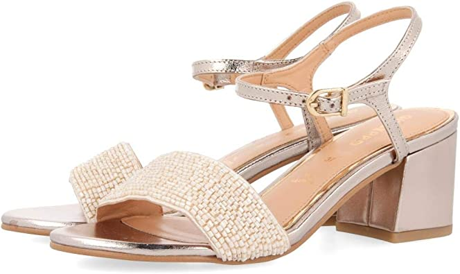 Gioseppo 47877 Sandales Bout Ouvert Fille