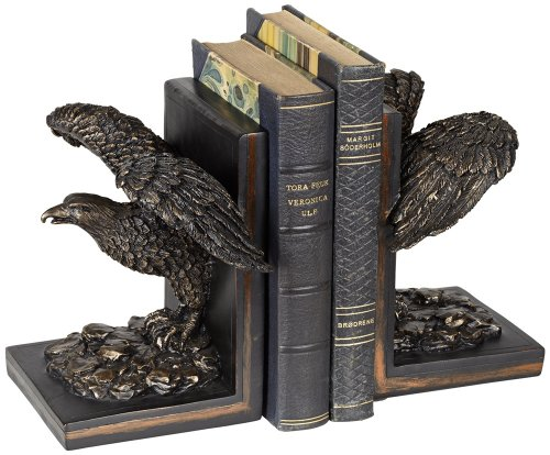 Eagle Bookends - 4