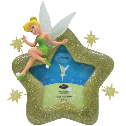Disney Tinkerbell Picture Frame - 9