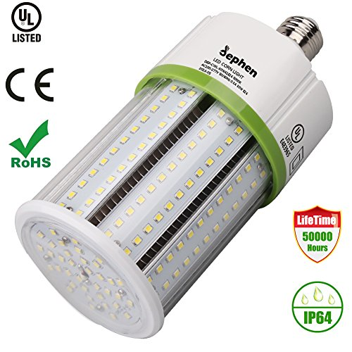 From Usa ★ Led Corn Bulb Dephen Led Corn Light 30w E26