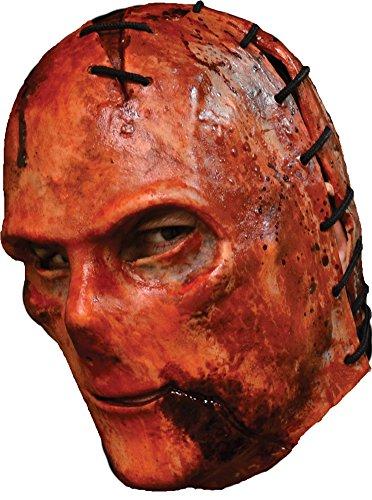 The Orphan Killer Costume (The Orphan Killer Latex Mask - Halloween Mask)