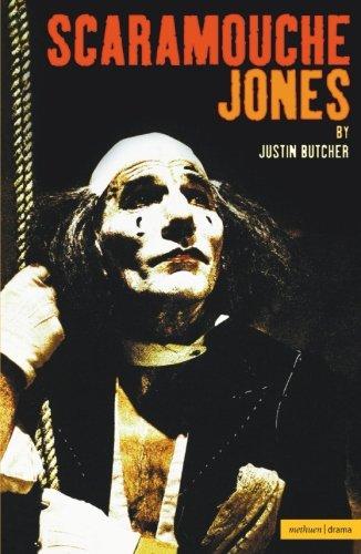 Scaramouche Jones (Modern Plays) pdf epub