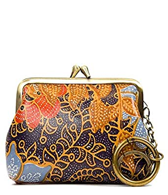 Nash Exotic Island Collection Borse Floral Coin Purse | Waist Packs