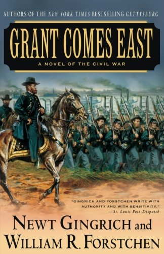 Grant Comes East (The Gettysburg ()
