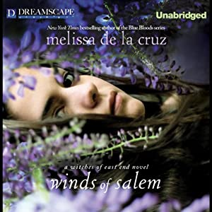 Winds of Salem Audiobook