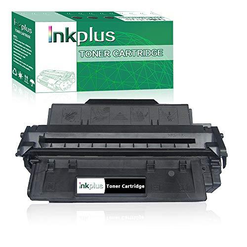 InkPlus Compatible C7058A Toner Cartridge Replacement for Laserjet 2200d Printer Toner Cartridge,Black(1 Pack). ()