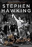 My Brief History, Stephen W. Hawking, 0345535286